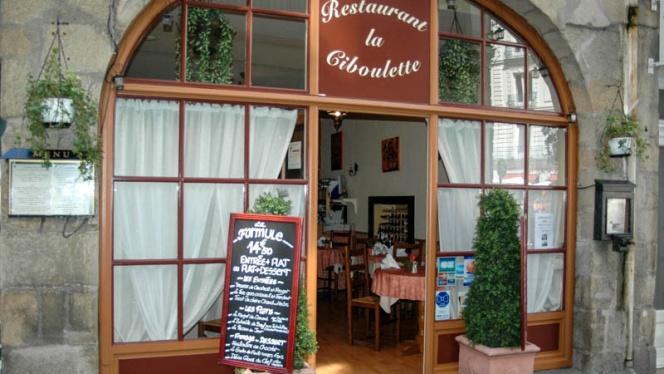 La Ciboulette - Restaurant - Nantes