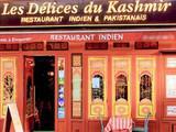 Les Délices du Kashmir Montparnasse