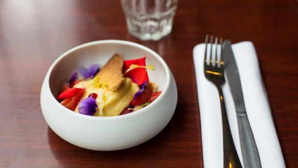La Table Verte In Paris Restaurant Reviews Menu And