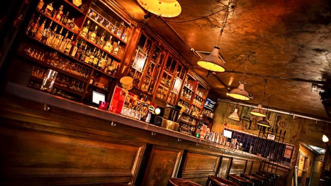 Cocktailbar - Havana, Den Haag