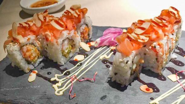 Tokio Restaurant Fusion Suggerimento dello chef