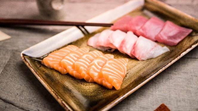 Suggestion sushi - Côté Sushi Bordeaux, Bordeaux