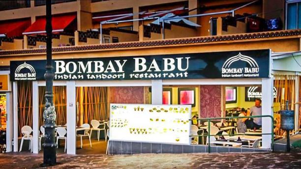 Restaurante bombay babu playa la arena en santiago del for Arena de playa precio
