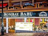 Bombay Babu - Playa La Arena