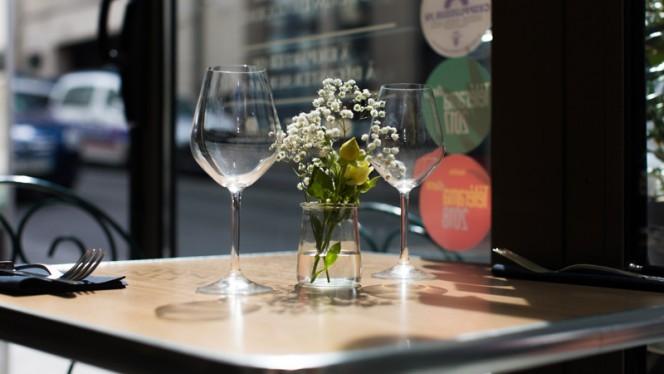 Raffinati - Restaurant - Paris