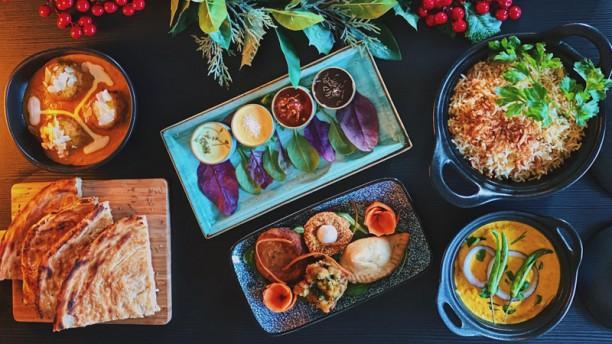 Curry Lounge Suggerimento