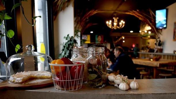 Stardust restaurants Tilburg Het restaurant