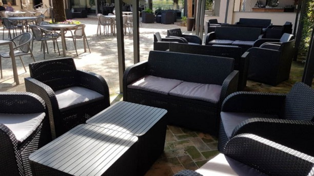 Terrazza Da Vinci In Vaprio D Adda Restaurant Reviews