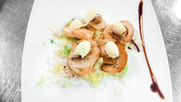 I 3 Risotti specialita' dello chef