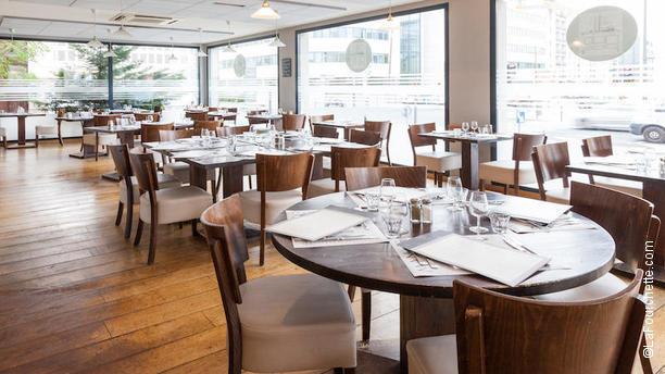 Tout le monde table restaurant 1 rue du 24 mars 1852 - Restaurant vaise tout le monde a table ...