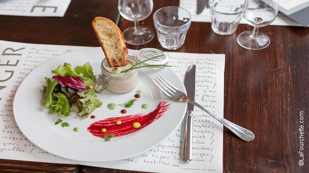 Tout le monde table in lyon restaurant reviews menu - Restaurant vaise tout le monde a table ...