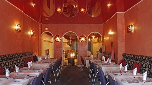 Le Maroc - Restaurant - Lille