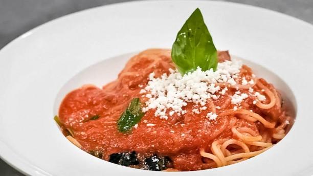 Bari Napoli pasta
