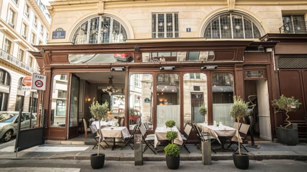 Le Versance Restaurant
