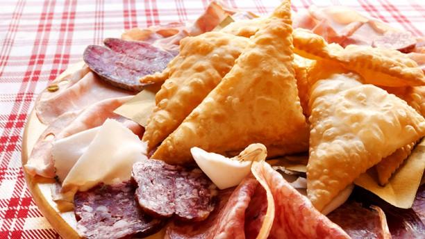 La Tortelleria Da Meris Suggerimento dello chef