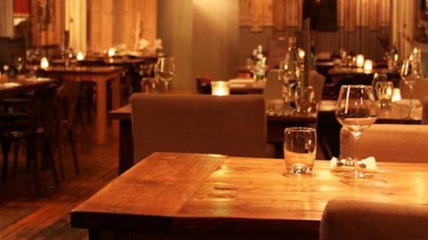 Het Kabinet Eten en Drinken Restaurant