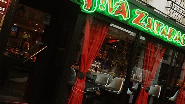 Viva Zatapas Bienvenue au restaurant Viva Zatapas