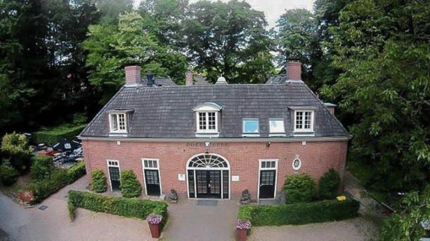 Koetshuis Rhederoord Het Koetshuis