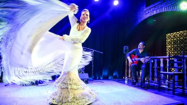 La Bodega Flamenca Espectáculo