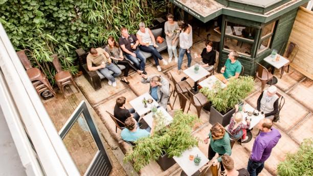 Brasserie de Roskam & proeflokaal de Buuren Terras