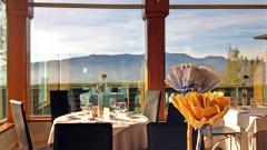 Restaurante La Escuela · Escuela Superior de Hostelería Bilbao