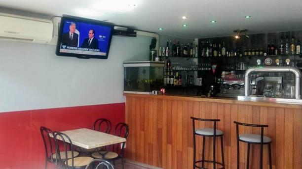 O 39 kako bar restaurant 14 rue de la mairie 95330 domont for Restaurant du domont