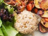 Maná Kai Cozinha Vegetariana