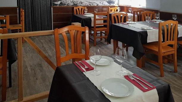 Restaurante rivas restobar en san sebasti n de los reyes for Restaurante italiano san sebastian de los reyes