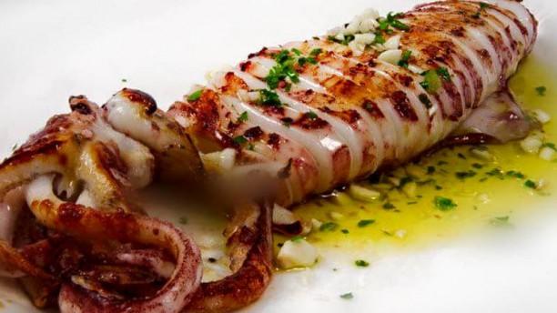 La Factoria Celta Sugerencia del chef