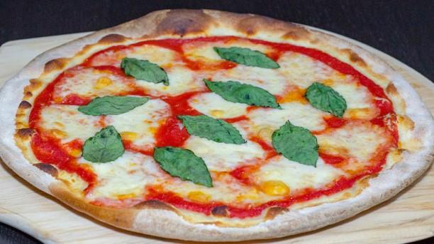 Il Mondo Della Pizza In Trieste Restaurant Reviews Menu