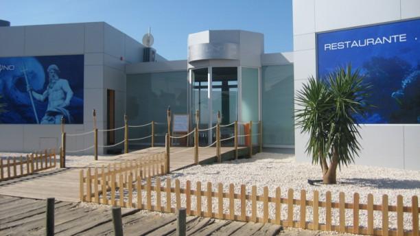 Neptuno Restaurante & Bar Entrada