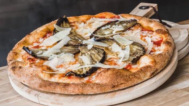 Fior Di Pizz Suggestion de plat