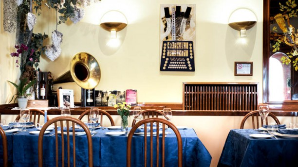 Franco Rossi in Bologna - Restaurant Reviews, Menu and ...