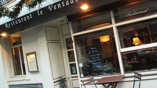 Le Ventadour Bienvenue au restaurant le Ventadour