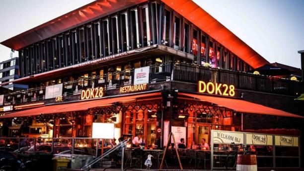 DOK28 Restaurant