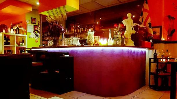 Da Mino Het restaurant