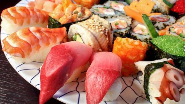 Oi - Mei Sushi Oi - Mei Sushi 1