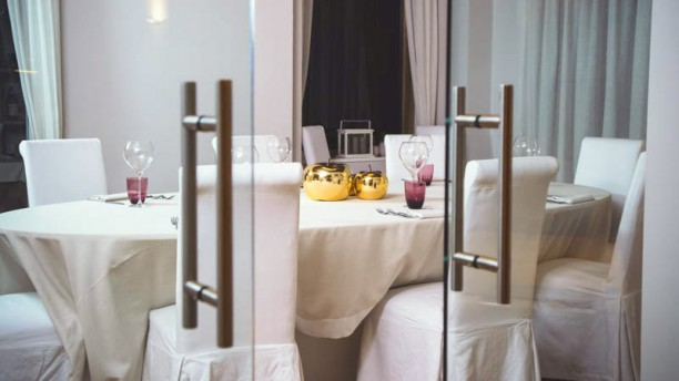 Atmosfera Sala del ristorante