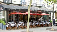 Aux saveurs du marché - Paris