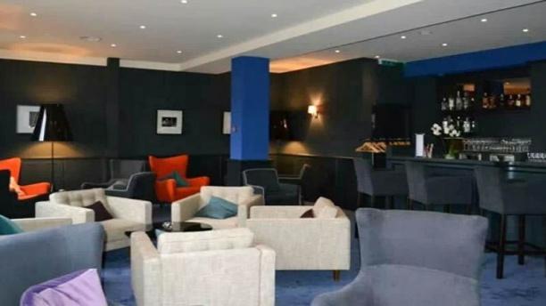 Blue Note Vue salle