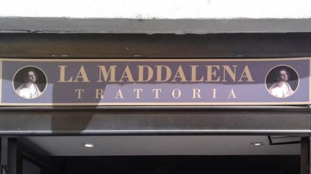 La Maddalena La Maddalena