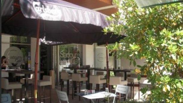 Sadourny Café Sadourny Café