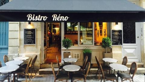 Bistro Reno, Bordeaux