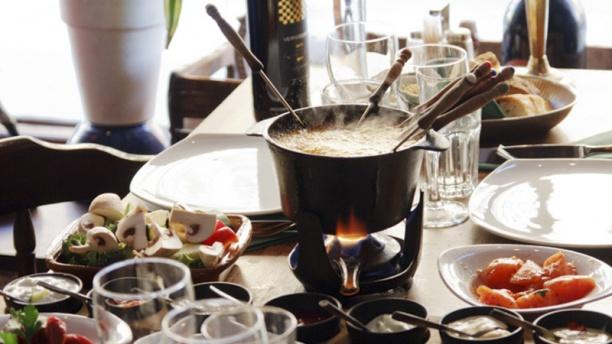 fondue restaurang stockholm