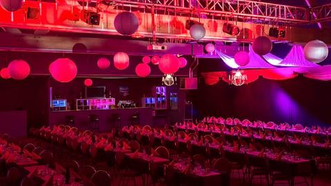 restaurant - Cabaret Fantasy - Argouges