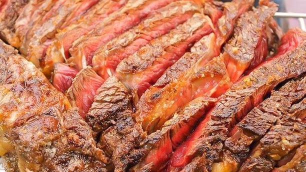Mesón Casa Luciano Sugerencia de carne