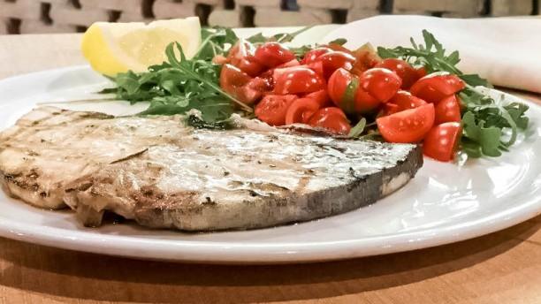 Capriccio Restaurant Pizzeria Menu