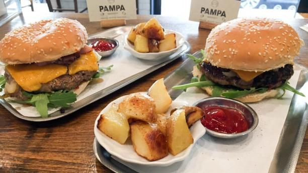 Pampa gourmet Suggerimento dello chef
