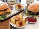 Pampa gourmet