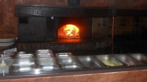 restaurant - La Piazza - Arzviller